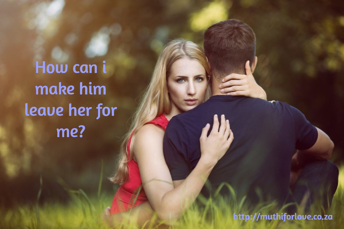 Married leave makes his what man wife a The Four