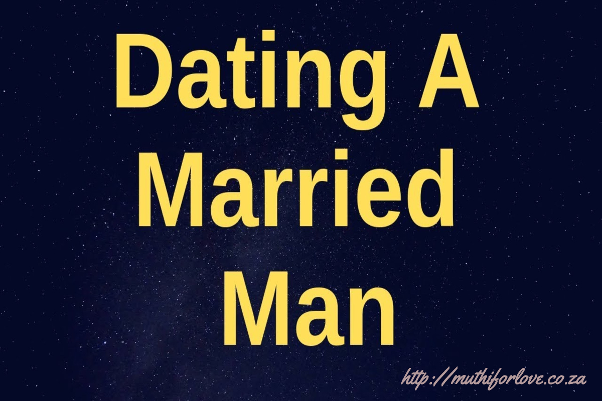 Is it wrong to date a married man? How to date a Married Man the Ethical Way